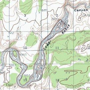 topographische karten für wanderer gps